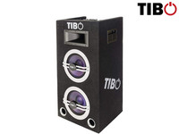 TIBO Urban 500 DJ-Station (500 W)