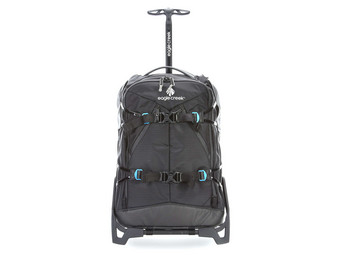 Trolley Backpack EC Lync SE 20