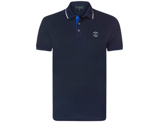 Sir Raymond Tailor Polo Herren-Hemd T-Shirt
