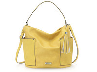 Tamaris Edna Hobo Bag Yellow