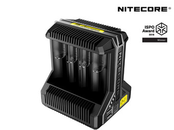 Nitecore All-in-One-Akkuladestation