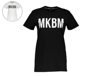 Damski T-shirt MKBM Essentials