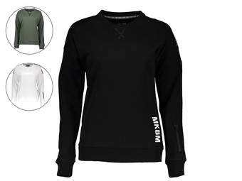 MKBM Logo Sweater Heren