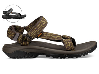official photos faf81 9e393 Teva Sandalen Hurricane | Herren - Internet's Best Online ...
