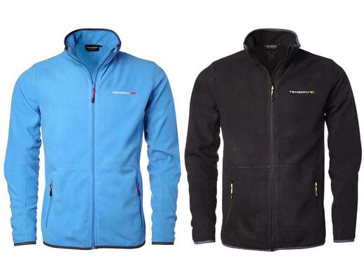 goedkoper hete verkoop top kwaliteit Tenson Miller fleece jacks (maat XL) - Internet's Best ...