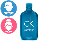 Calvin Klein Ck One Summer Edit. | EdT 100ml