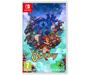 Owlboy (Switch)