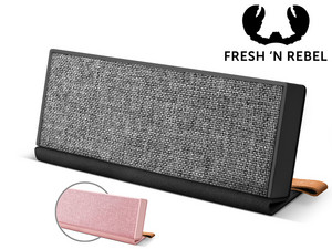 Głośnik Bluetooth Fresh 'n Rebel Rockbox Fold
