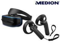 Medion Erazer X1000 | Virtual Reality