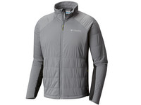 Columbia Alpine Traverse Jas