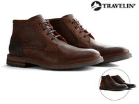 Travelin Backhill Casual Schoenen