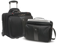 "Wenger Patriot 17"" Laptoptrolley"
