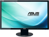ASUS VE248HR LED-Monitor