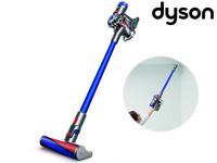 Dyson V7 Fluffy Akku-Staubsauger