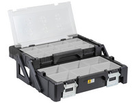 Allit EuroPlus Flex Twin Toolbox