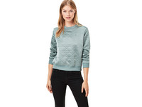 G-Star Dalcie Cropped Sweater