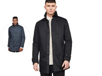 G-Star Garber Padded Trench Coat