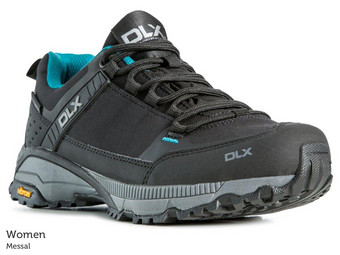 DLX Low Cut Wanderschuhe