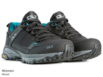 DLX Low Cut Wandelschoenen
