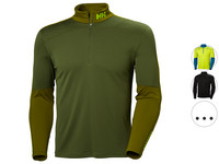 HH Active 1/2 Zip Baselayer