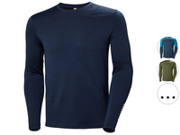 HH Active Merino Baselayer für Herren