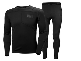 HH Lifa A. Baselayer-Set für Herren