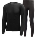 HH Comfort Baselayer-Set für Herren