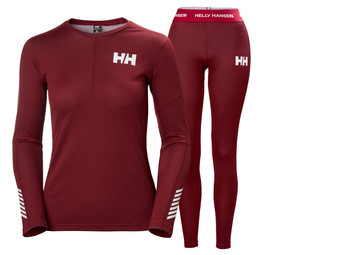 HH Lifa Active Set | Dames