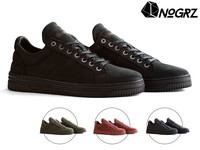 NoGRZ T. Jefferson Sneakers