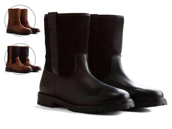Korting NoGRZ J. Celega Boots | Dames