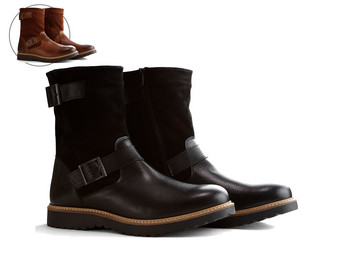 NoGrz I. Jones Boots | Heren