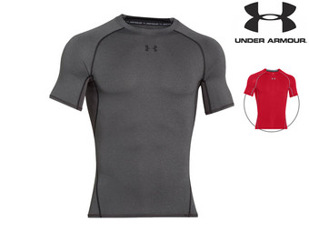 Under Armour Kompressions-Shirt