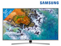"Samsung 50"" UE50NU7440 4K Smart TV"