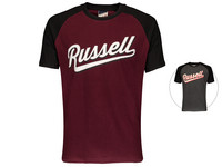 Russell Athletic T-Shirt Raglan