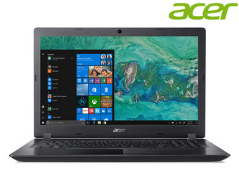 "Acer Aspire 15.6"" Laptop (AMD A9)"