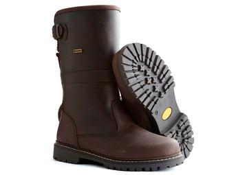 sports shoes 8e987 03f1f Travelin' Statland Outdoor-Stiefel für Damen | 100 ...