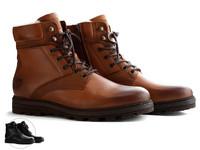 Travelin' Boots Selje | Heren