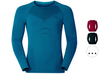Odlo Evolution Warm Baselayer | Heren