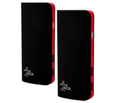 2x Little Jack Travel (10.400 mAh)