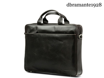 "dbramante1928 Laptoptas 16"" (Donkerbruin)"