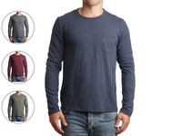 Tonn Organic Long Sleeve T-shirt