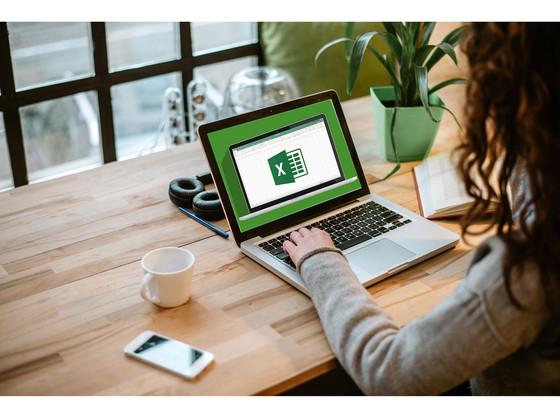 Korting Soofos Online Cursus Excel