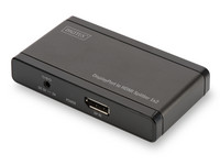 DisplayPort - HDMI Splitter | 1x2
