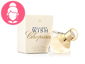 Chopard Brilliant Wish Edp Spray 30ml