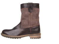 Boots | Cabin High Fur M