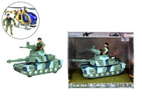 Toi Toys Tank of Helikopter