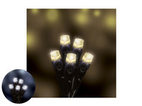 Luca LED-feestverlichting | 28,8 m