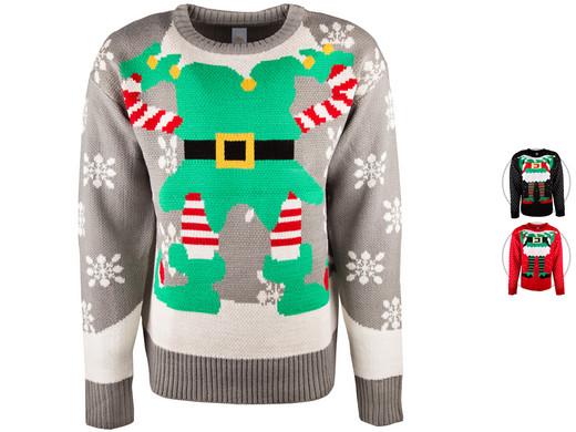 Warme Kersttrui.Kersttrui Elf Internet S Best Online Offer Daily Ibood Com