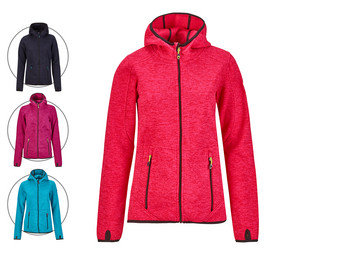 Killtec Dordie Fleece Jack | Dames