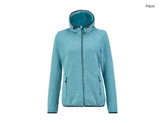 Killtec Bittal Fleece Jack | Dames